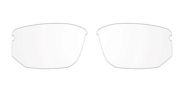 Clear Lens Alpha Sunglasses