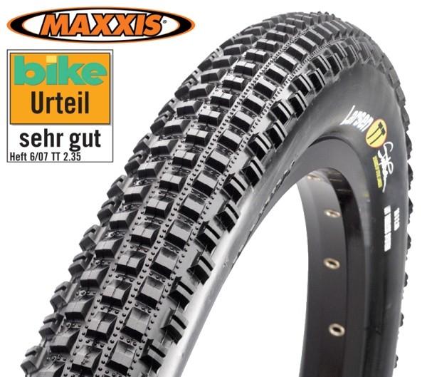 """Maxxis - Larsen TT 26x2,0"""" Draht Maxx Pro"""