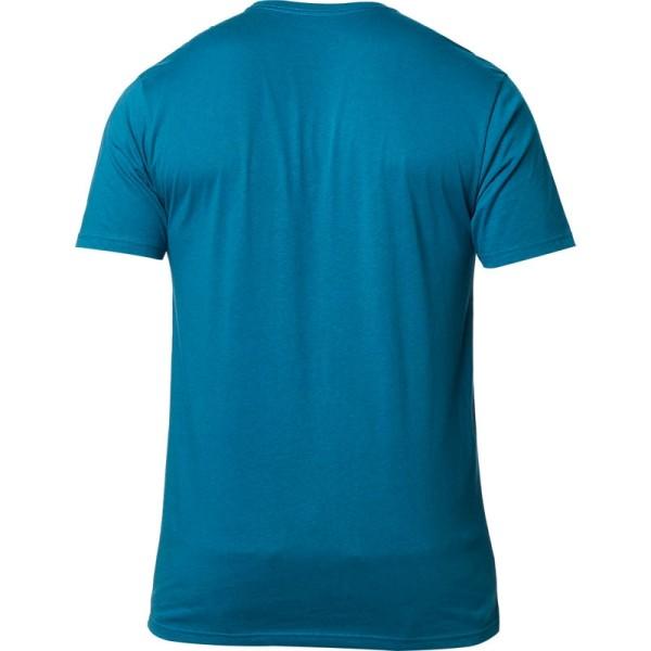 T-Shirt Overdrive Premium Tee SS Maui Blue