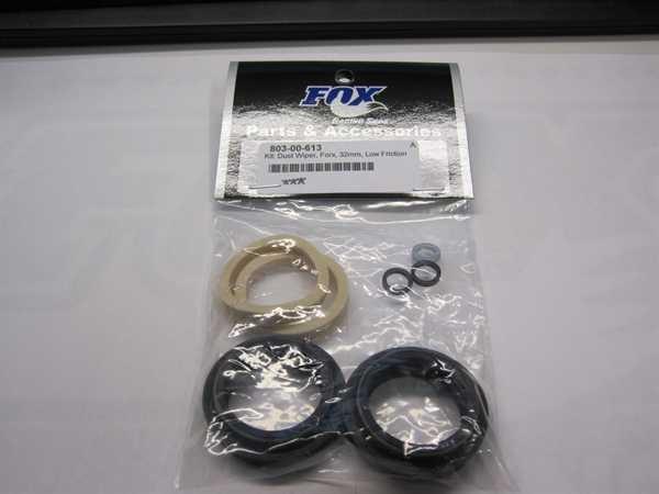 Dust Wiper SKF Forx 32mm